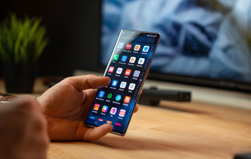 نقد و بررسی تخصصی گوشی هواوی میت 40 پرو