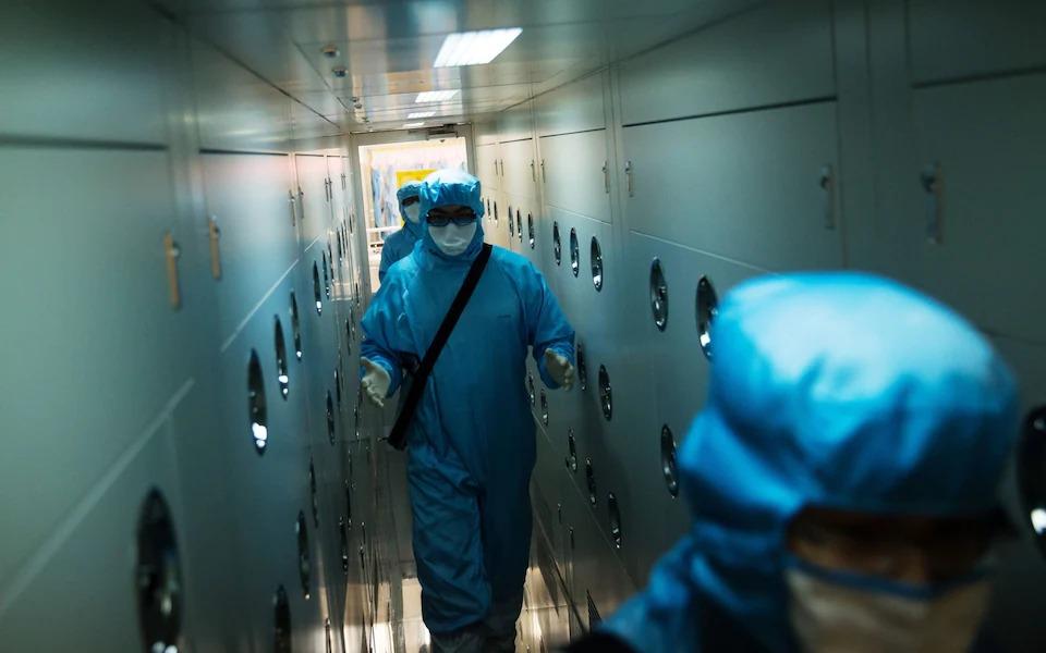 تراشهسازان تایوانی برای مقابله با کرونا، کارگران را در کارخانههای خود حبس کردهاند