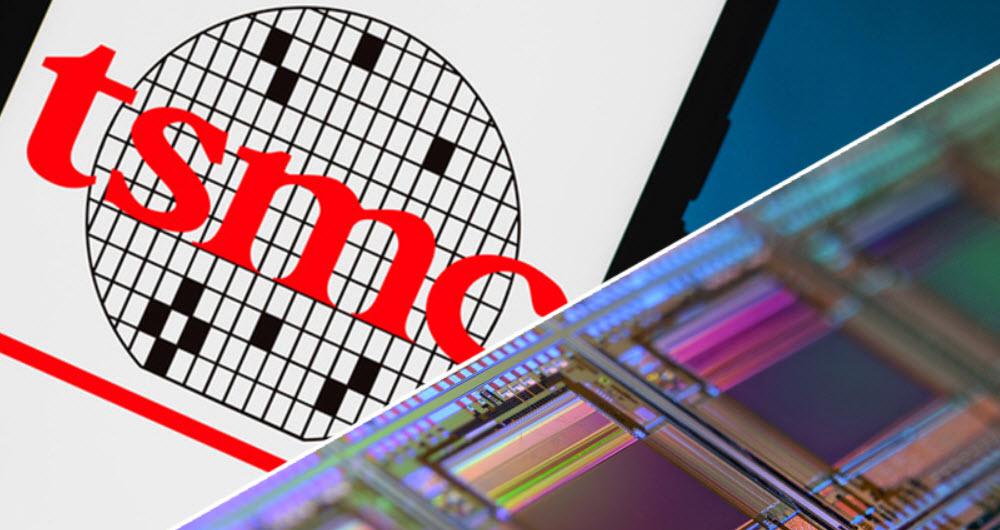 تولید انبوه تراشه 3 نانومتری TSMC در نیمه دوم سال 2022