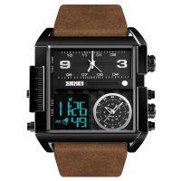 خرید                                     ساعت مچی عقربه ای مردانه اسکمی مدل 91-13