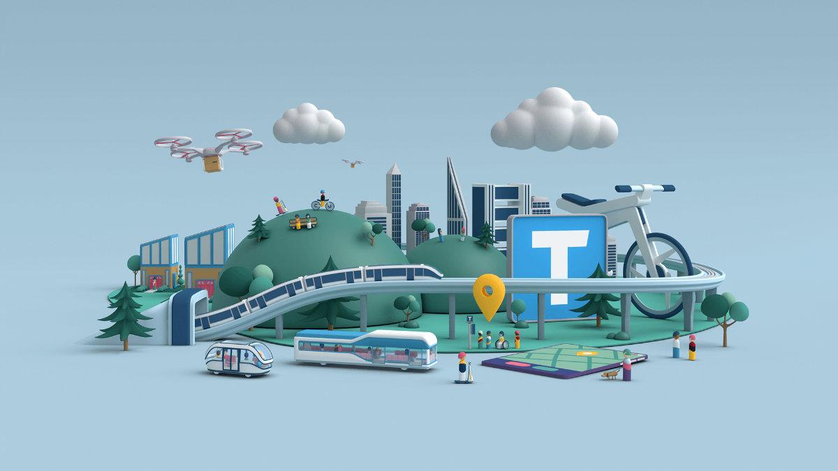 زندگی در سال ۲۰۵۰ – قسمت چهارم: نگاهی به وضعیت حمل و نقل و سفر در آینده