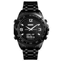 خرید                                     ساعت مچی عقربه ای مردانه اسکمی مدل 1464M