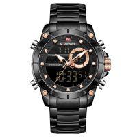 خرید                                     ساعت مچی دیجبتال مردانه نیوی فورس مدل NF9163M - ME