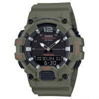 خرید                                     ساعت مچی دیجیتال مردانه کاسیو مدل HDC-700-3A2VDF