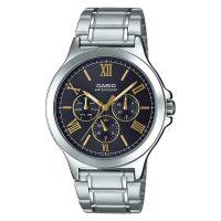 خرید                                     ساعت مچی عقربه ای مردانه کاسیو مدل MTP-V300D-1A2UDF