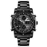 خرید                                     ساعت مچی عقربه ای مردانه اسکمی مدل 1389