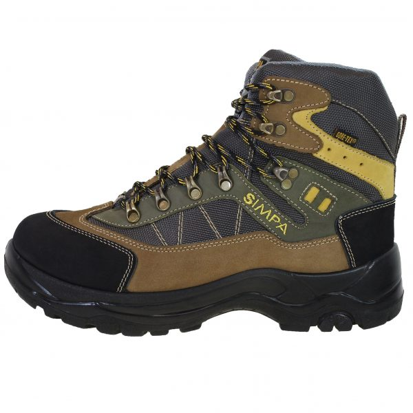 خرید                                     کفش کوهنوردی مردانه سیمپا مدل دنا کد 11