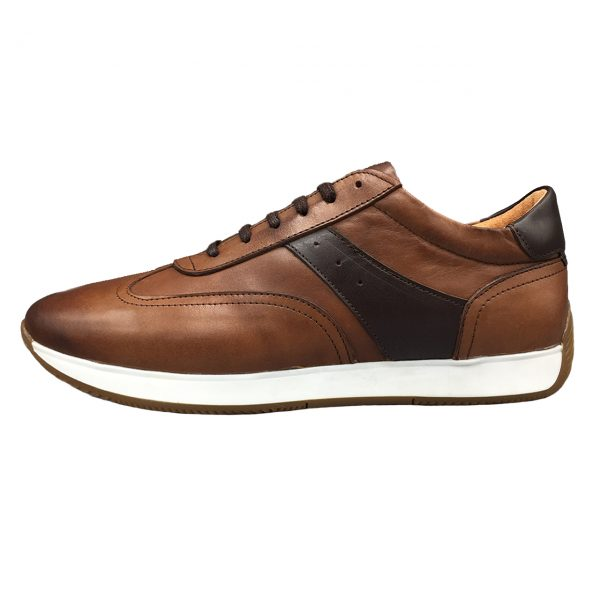 خرید                                      کفش روزمره مردانه مدل PERU-GH