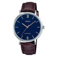 خرید                                     ساعت مچی عقربهای مردانه کاسیو مدل LTP-VT01L-2BUDF