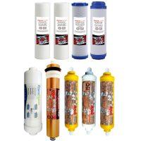 خرید                                     فیلتر تصفیه کننده آب مدل REFILL - AC10 مجموعه 10 عددی