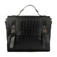 خرید                                     کیف اداری مردانه چرم لانکا مدل SBL-15