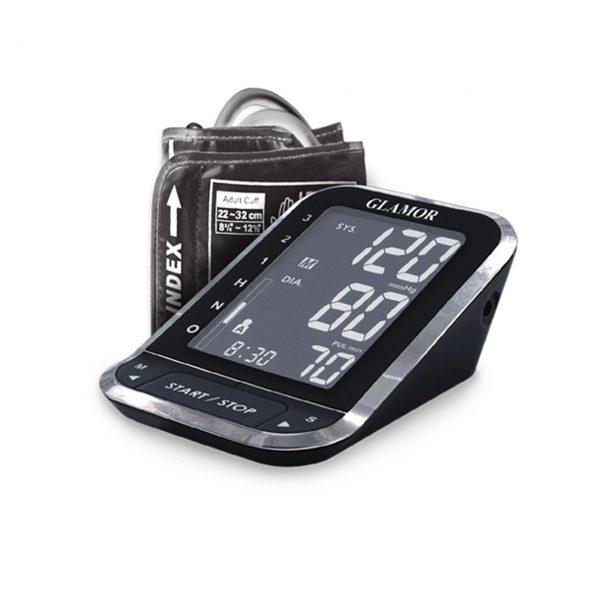 خرید                                     فشارسنج دیجیتالی بازویی گلامور مدلTMB987