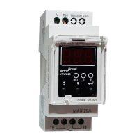 خرید                                     محافظ ولتاژ شیوا امواج مدل VPJN-20