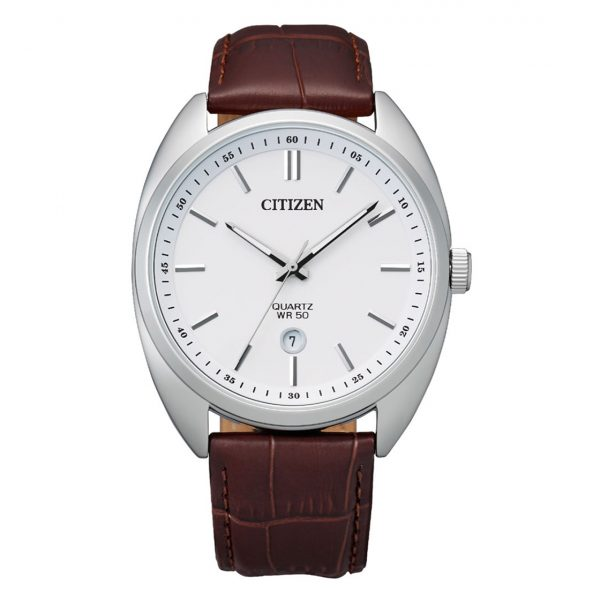 خرید                                     ساعت مچی عقربه ای مردانه سیتی زن مدل BI5090-09A