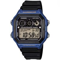 خرید                                     ساعت مچی دیجیتالی کاسیو AE-1300WH-2AVDF