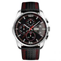 خرید                                     ساعت مچی عقربه ای مردانه اسکمی مدل 9106  کد 01
