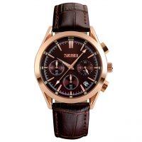 خرید                                     ساعت مچی عقربه ای مردانه اسکمی مدل 9127 کد 03