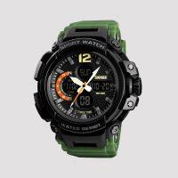 خرید                                     ساعت مچی دیجیتال مردانه اسکمی مدل 1343 AG