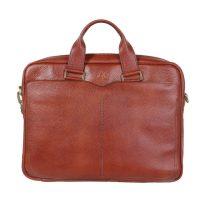 خرید                                     کیف اداری مردانه شهر چرم مدل H1115000