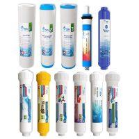 خرید                                     فیلتر دستگاه تصفیه کننده آب اس اس وی مدل H1150 بسته 11 عددی