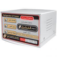 خرید                                     محافظ ولتاژ الکترونیکی نمودار کنترل مدل M217A مناسب یخچال و فریزر