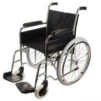 خرید                                     ویلچر ارتوپدی ایران بهکار مدل 703