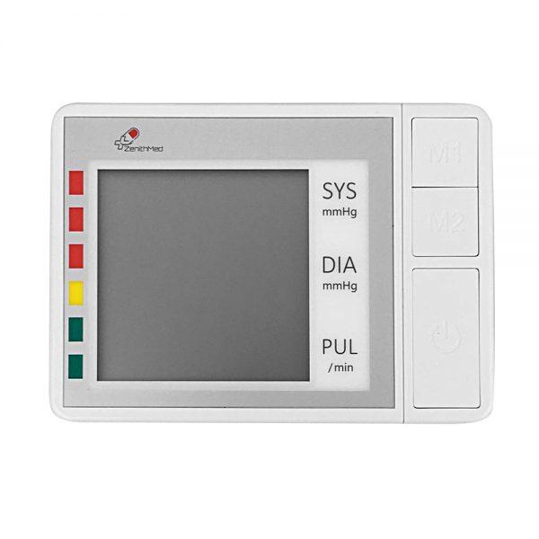 خرید                                     فشارسنج دیجیتال زنیتمد مدل LD-562 کد i10