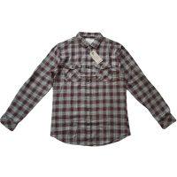 خرید                                     پیراهن آستین بلند مردانه جک اند جونز مدل 12133256
