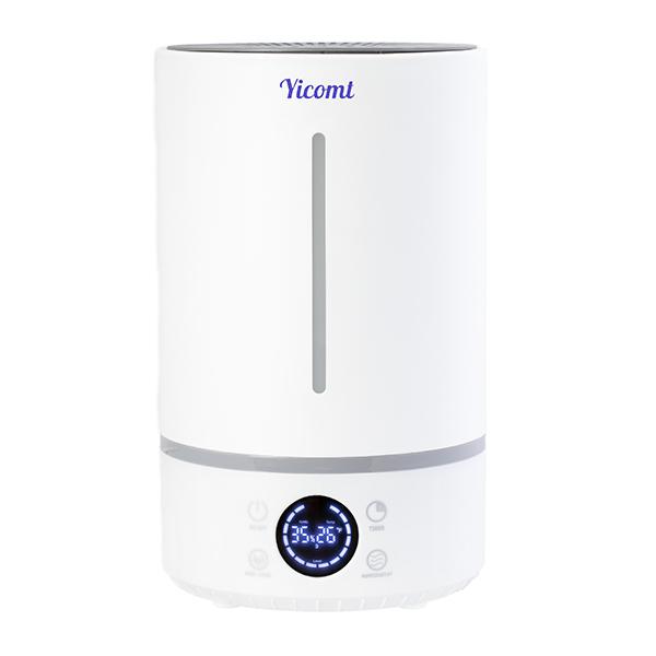 خرید                                     دستگاه بخور و رطوبت ساز سرد یوکومت مدل ZM1807