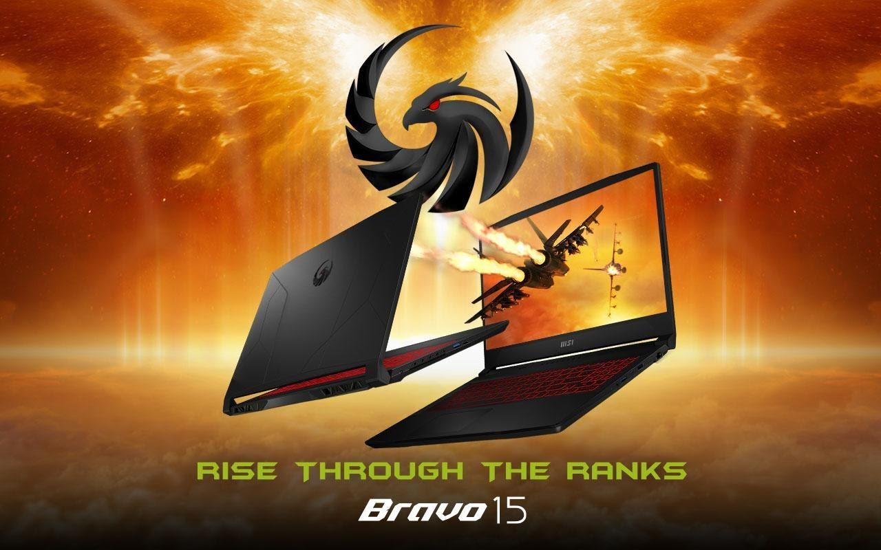 MSI از سه لپتاپ جدید گیمینگ مبتنی بر پردازندههای AMD رونمایی کرد