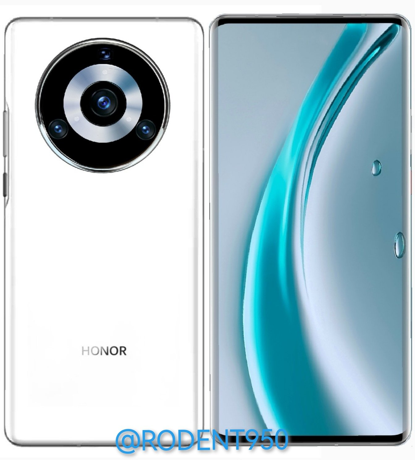 آنر مجیک ۳ پرو پلاس با دوربین سلفی زیر نمایشگر و زوم ۱۰۰ برابری از راه میرسد