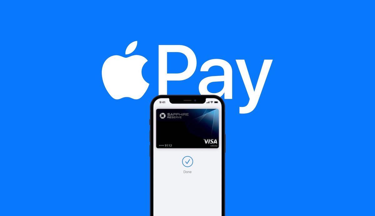 اپل روی قابلیتی برای پرداخت قسطی هزینهها در سرویس «اپل پی» کار میکند
