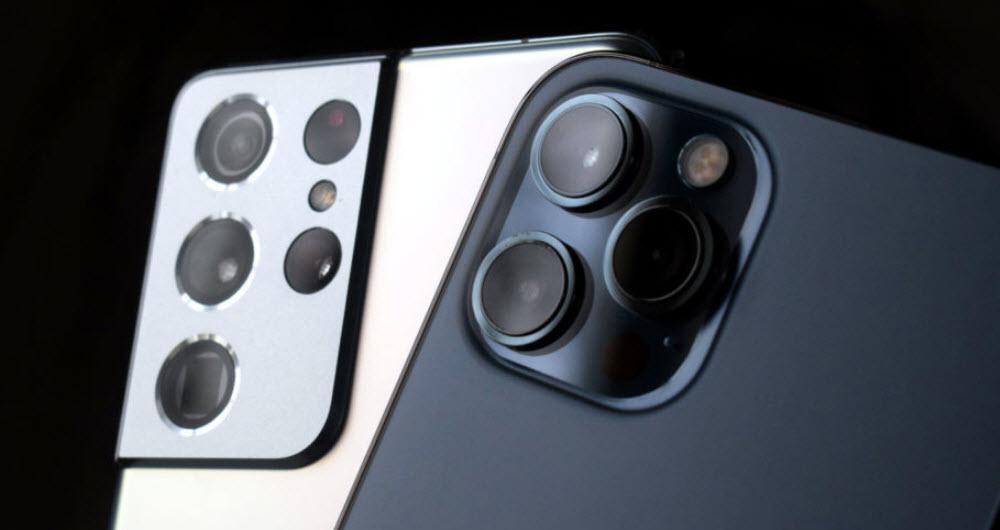 عنوان بهترین گوشی MWC 2021 به گلکسی S21 اولترا سامسونگ تعلق گرفت