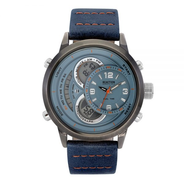 خرید                                     ساعت مچی عقربه ای مردانه ری اکشن کنت کول مدل RK50863007