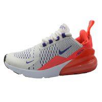 خرید                                     کفش مخصوص دویدن نایکیمدل Air max 270 رنگ سفید