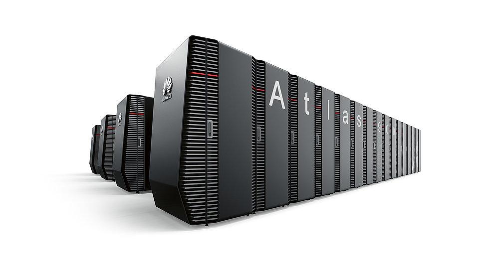 ابرکامپیوتر هواوی در رده اول دنیا: Cloud Brain II دو جایزه جهانی گرفت