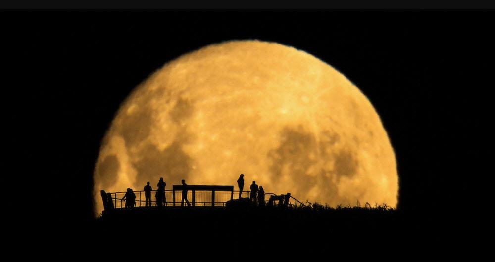 نکات ساده و کاربردی هنگام تصویربرداری از ماه با گوشی