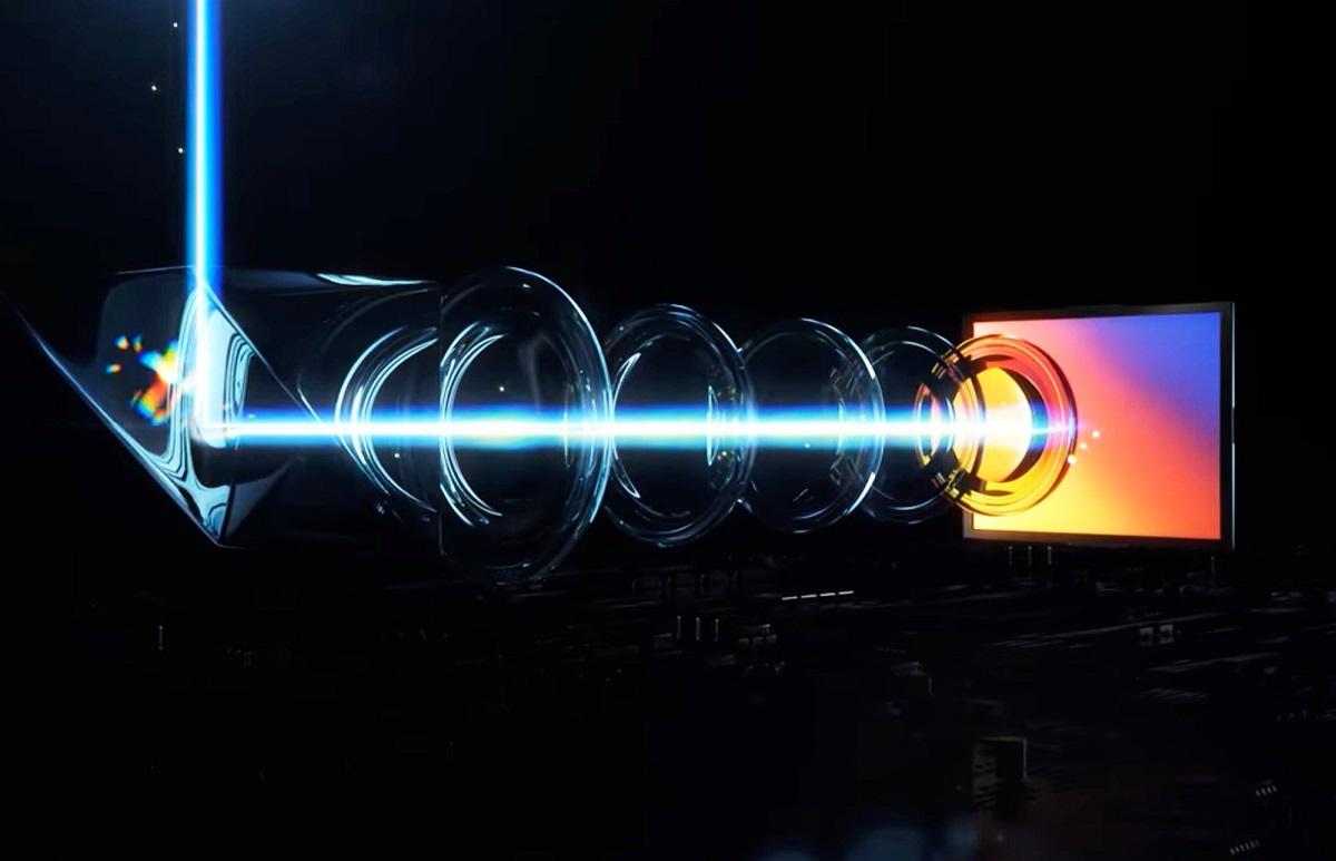 اپل پتنت دوربین پریسکوپی را برای آیفون ثبت کرد
