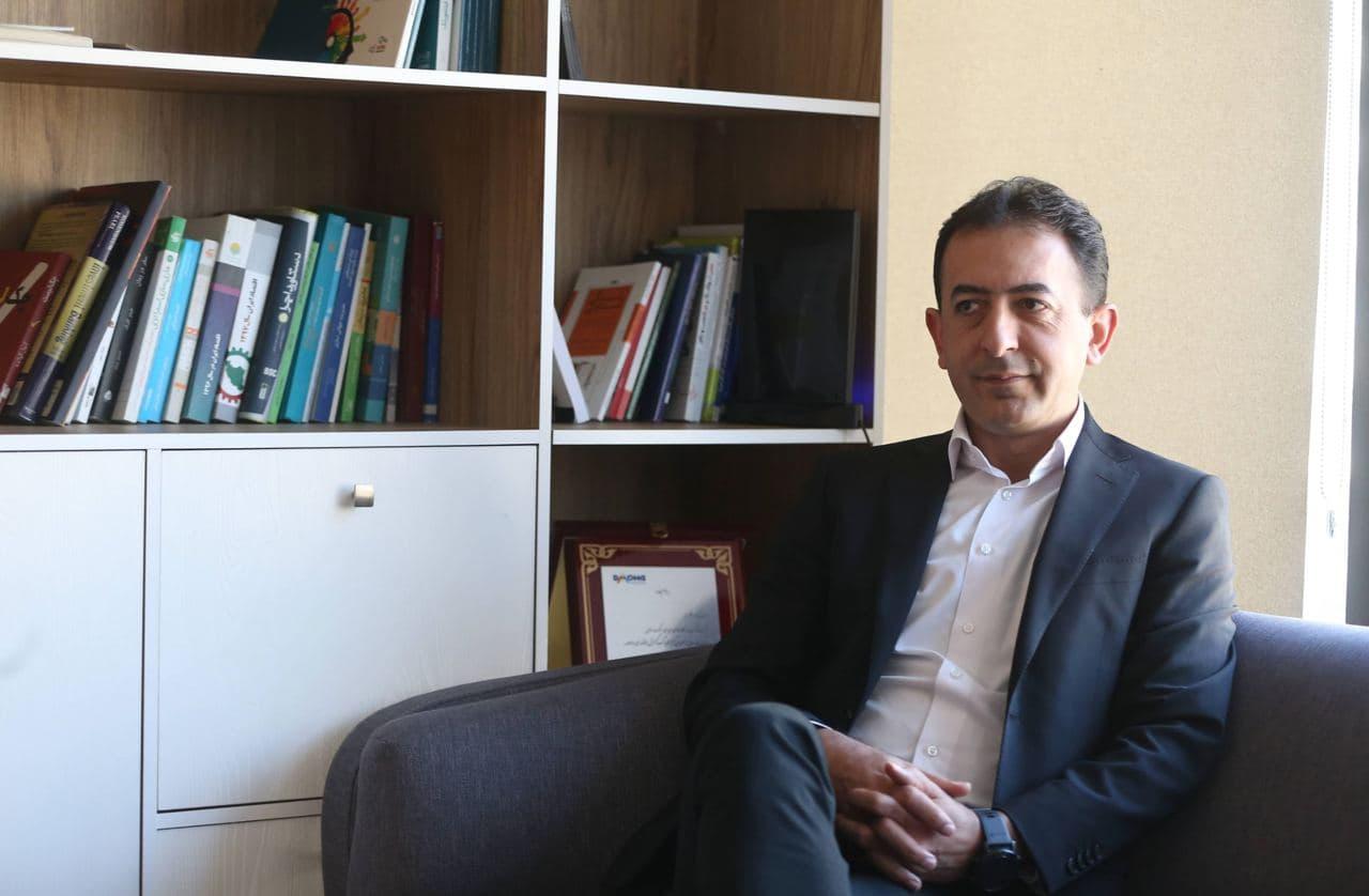 گفتگو با مدیرعامل حرکت اول؛ به دنبال سرمایهگذاریهای بزرگتر و خارج از ایران