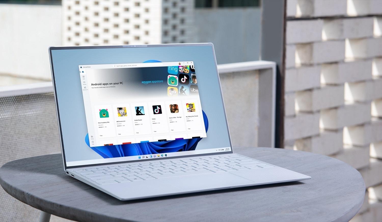 پنج ویژگی ویندوز ۱۱ که اپل باید به مک او اس بیاورد
