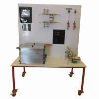 خرید                                     مبدل حرارتی صفحه ای مدل RH 075