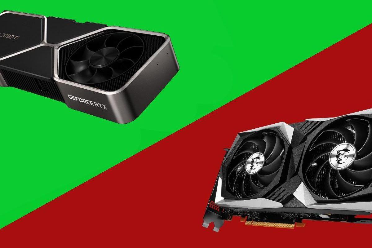 مقایسه DLSS 2.0 و FSR: فناوریهای انویدیا و AMD برای بهبود تجربه بازیها