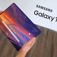 گلکسی تب S8 با پردازنده اسنپدراگون ۸۹۸ عرضه میشود