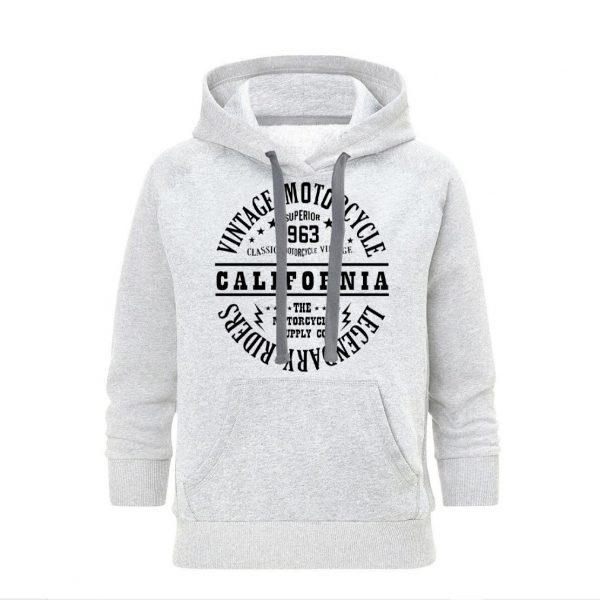 خرید                                     هودی مردانه نیک مدل کالیفرنیا کد 011