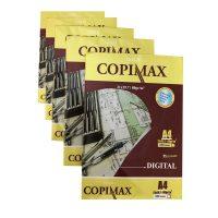 خرید                                     کاغذ a4 کپی مکس کد 16 بسته 2500 عددی