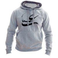 خرید                                     هودی مردانه به رسم طرح علی کد 144