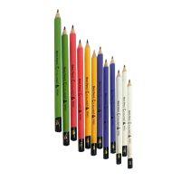خرید                                     مداد مشکی سی.کلاس بسته 12 عددی