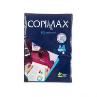 خرید                                     کاغذ A4 کپی مکس مدل CM بسته 500 عددی