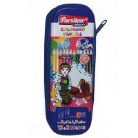 خرید                                     مداد رنگی 14 رنگ پارسیکار مدل Jm990-12