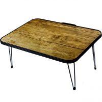 خرید                                     میز تحریر تاشو پارس مدل 80 کد 319